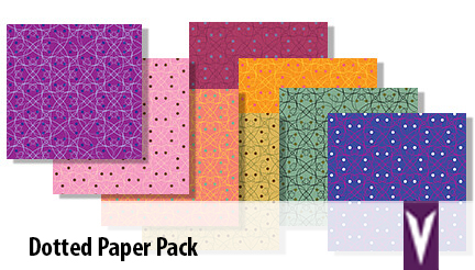 dotted paper